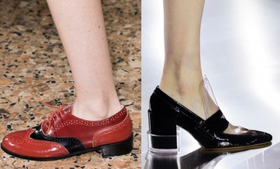 Scarpe moda comode inverno 2016