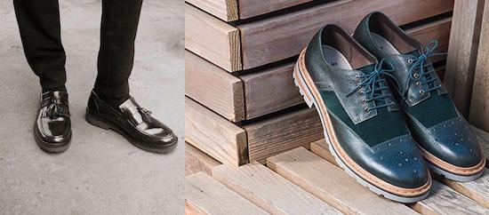 Le scarpe uomo più belle e comode di sempre - Scarpe Alte - Scarpe basse 5e7c5e9198c