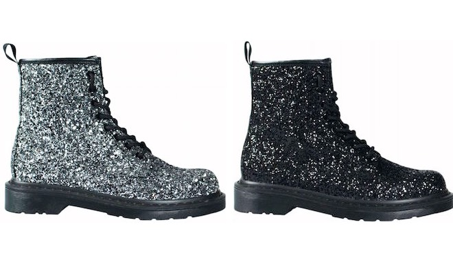 Stivaletti glitter Primadonna inverno 2016