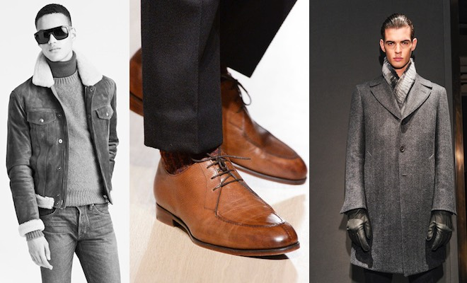 moda e scarpe inglesi