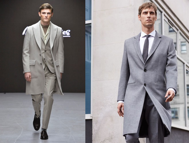 moda uomo inverno 2016 stile inglese