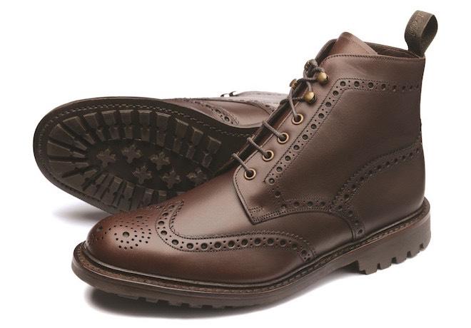 scarpe inglesi uomo inverno 2015
