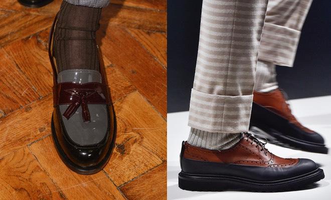 scarpe uomo 2015-2016