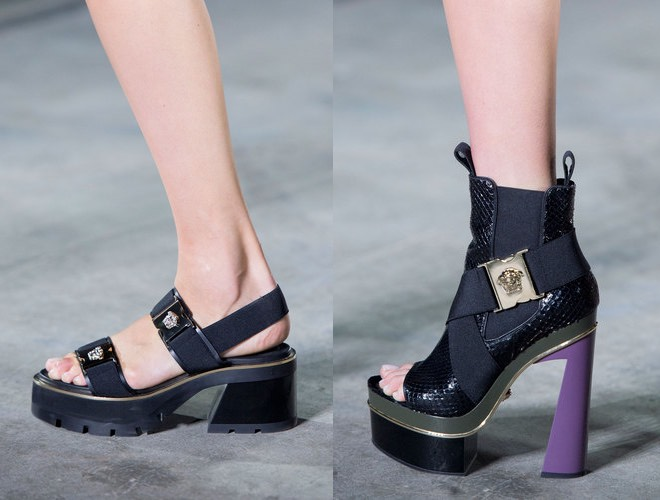 scarpe versace 2016