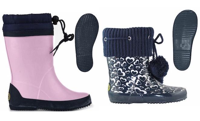 scarpe sportive 03a7b 838d0 Stivali pioggia bambino: prezzi e marchi - Scarpe Alte ...
