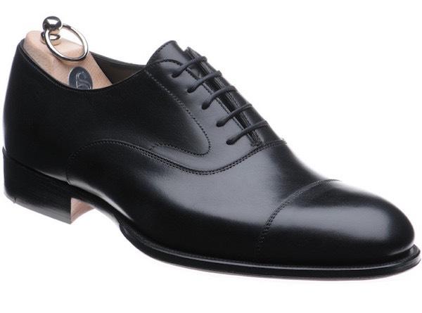 Alfred Sargent-scarpe inglesi uomo
