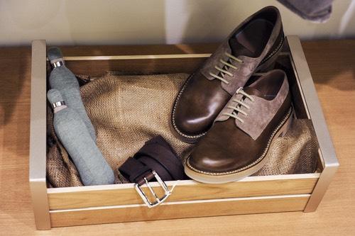 Come abbinare le scarpe alla cintura. Regole di stile e nuove ... ab099dded92
