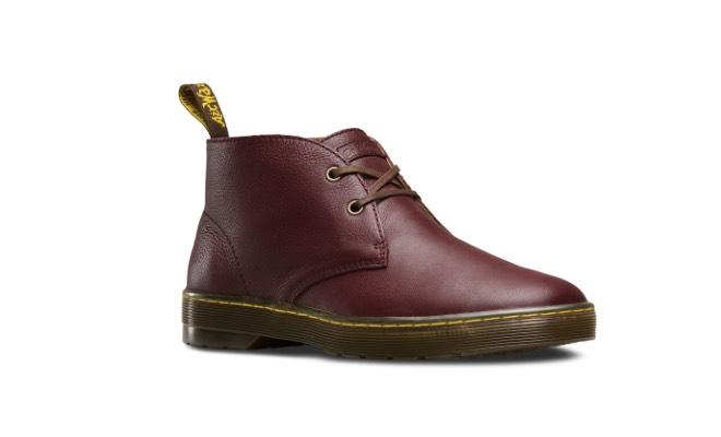Dr martens scarpe uomo inverno 2016