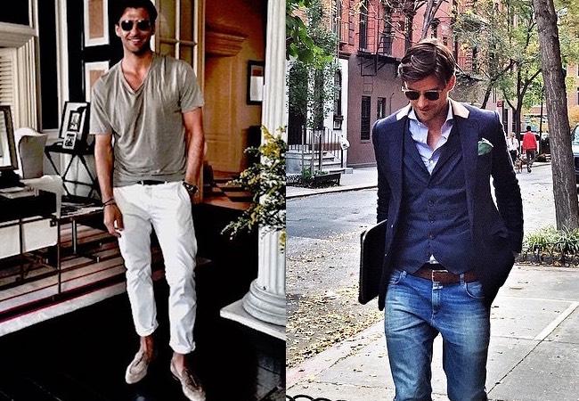 Matrimonio Uomo Jeans : Come abbinare le scarpe alla cintura regole di stile e