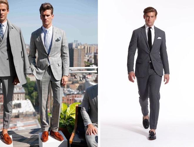 Moda americana uomo estate 2016