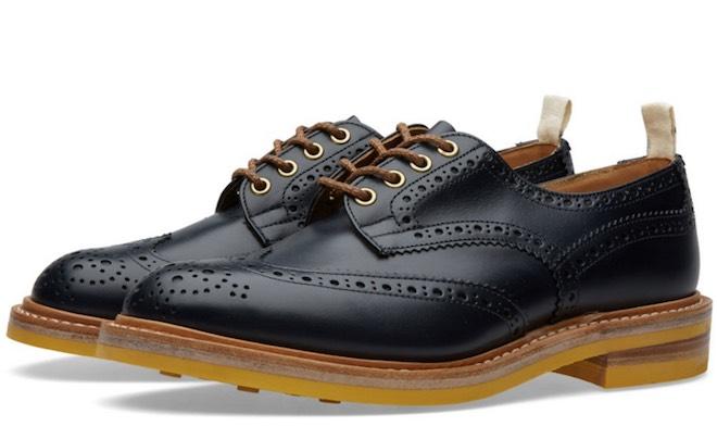 5 tra le pi belle scarpe inglesi da uomo foto e prezzi for Scarpe inglesi famose