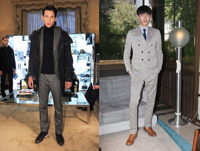 Tods moda uomo 2016