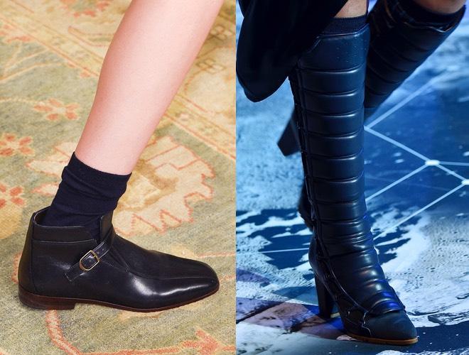 calzini stivali inverno 2016