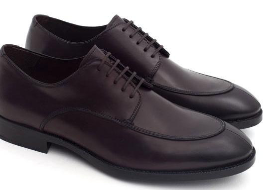 scarpa Zara uomo inverno 2016