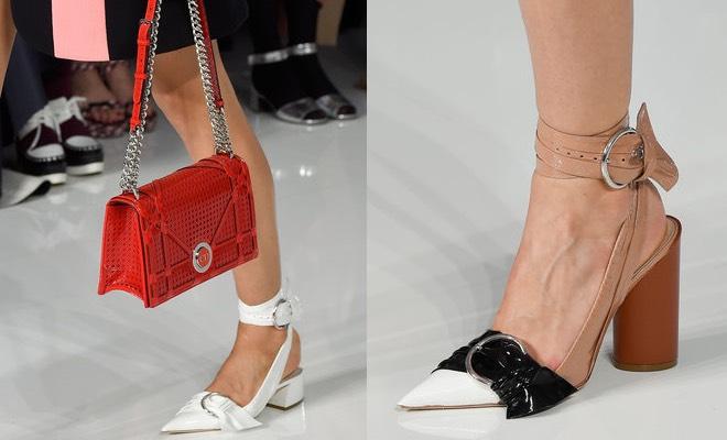 scarpe Dior estate 2016