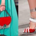 scarpe borsa prada estate 2016