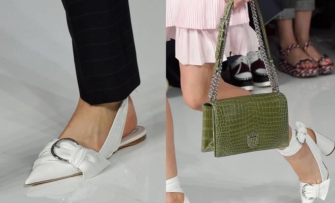 scarpe borse dior 2016