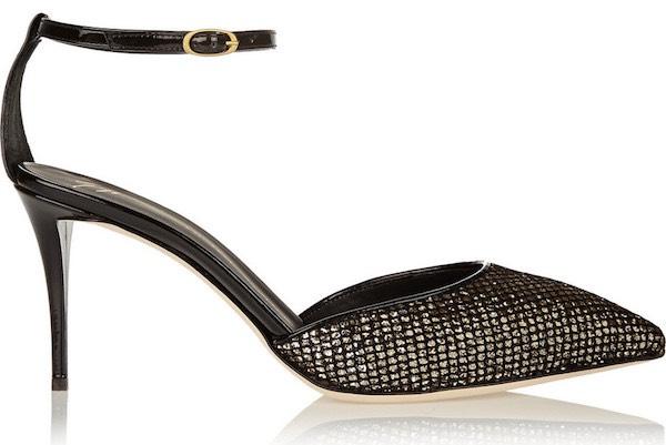 scarpe gioiello Zanotti