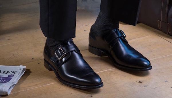 scarpe maschili inglesi