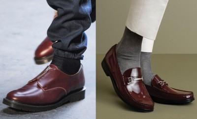 scarpe uomo inverno 2016 bordeaux