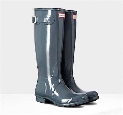 Stivali per la pioggia (anche per quando non piove