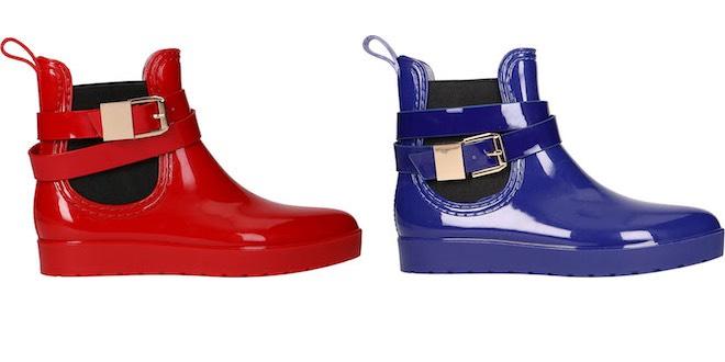 stivali per la pioggia Primadonna