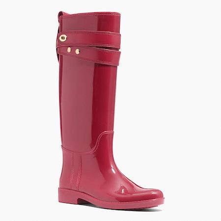 stivali per la pioggia inverno 2016