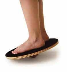 tavoletta caviglie