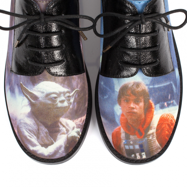 scarpe star wars