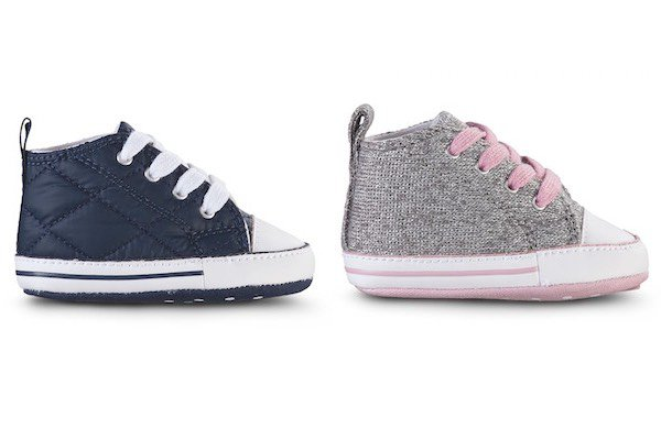 scarpe bambino converse invernali