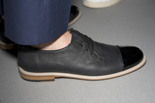 Corneliani scarpe uomo estate 2016