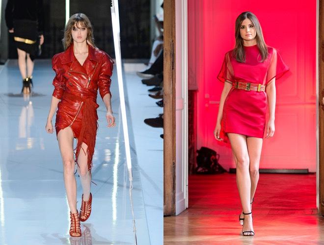 the best attitude 63686 a45f8 Scarpe donna da abbinare a vestiti rossi - Scarpe Alte ...