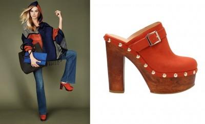 Primadonna zoccoli Jeans