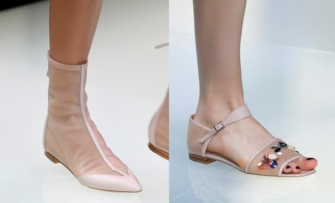 Scarpe donna estive 2016