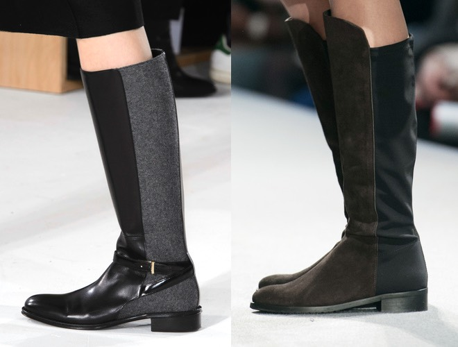 Scarpe Stivali Stivali senza tacco | MecShopping