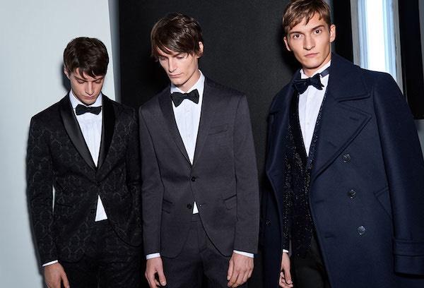 Abiti Eleganti Zara Uomo.Scarpe Uomo 5 Consigli Per Gli Abbinamenti Di Capodanno Scarpe
