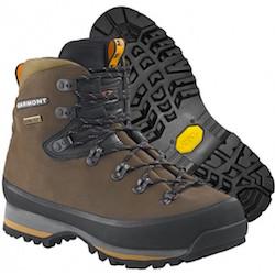 Quali scarpe sulla neve e quali evitare Scarpe Alte