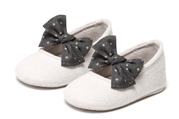 scarpe bambina il Gufo