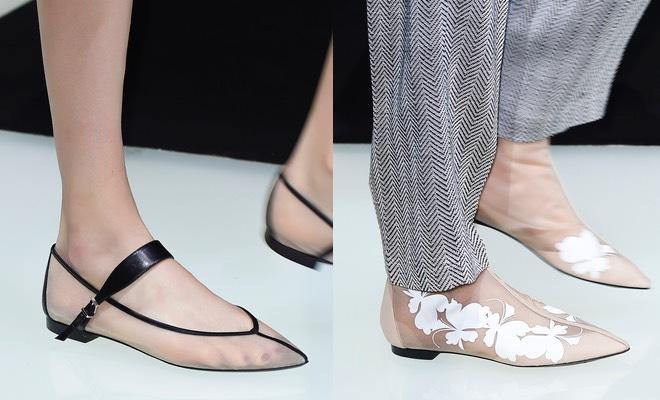 scarpe donna estate 2016 emporio armani