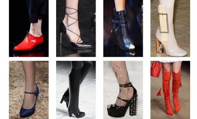 scarpe donne moda inverno