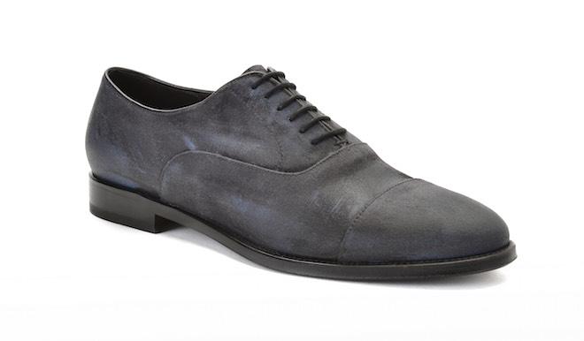 scarpe uomo inverno Rossetti