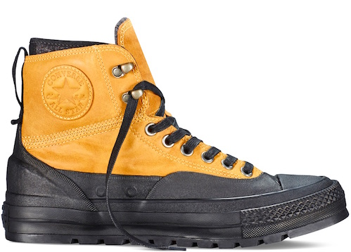 Converse All Star Sneakerboot, stivaletti per la pioggia e