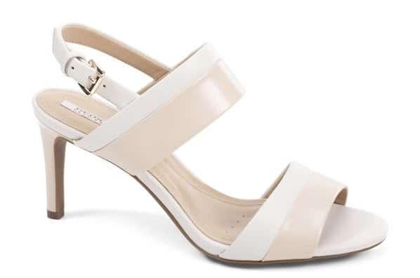 Donna_geox sandali tacco