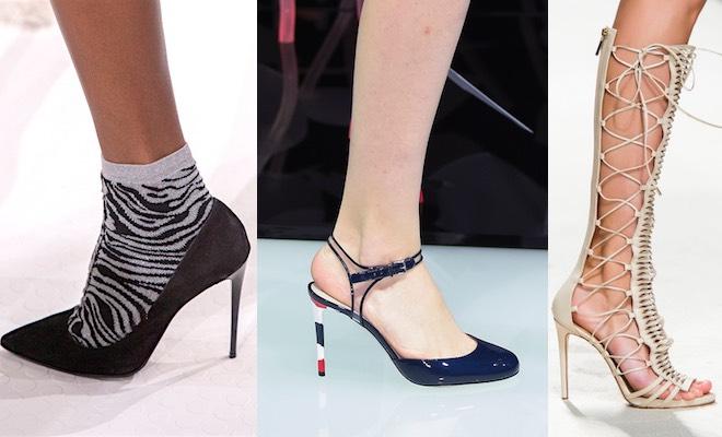 Donna  scarpe primavera estate 2016 1d1363ab109