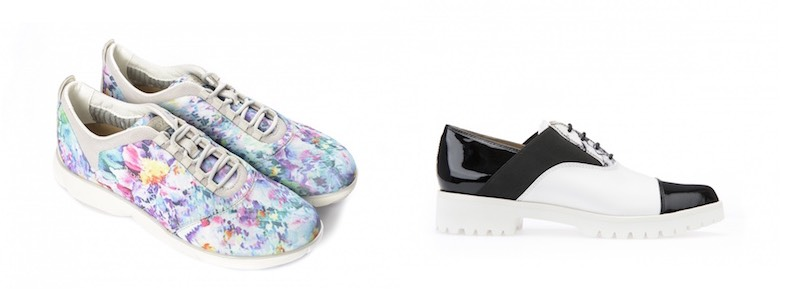geox scarpe donna primavera estate 2016