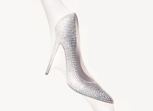 scarpa sposa jimmy choo