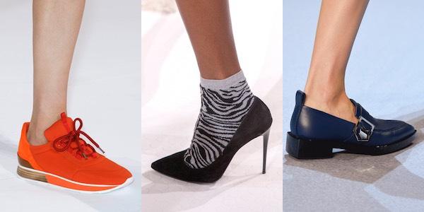 scarpe donna primavera estate 2016