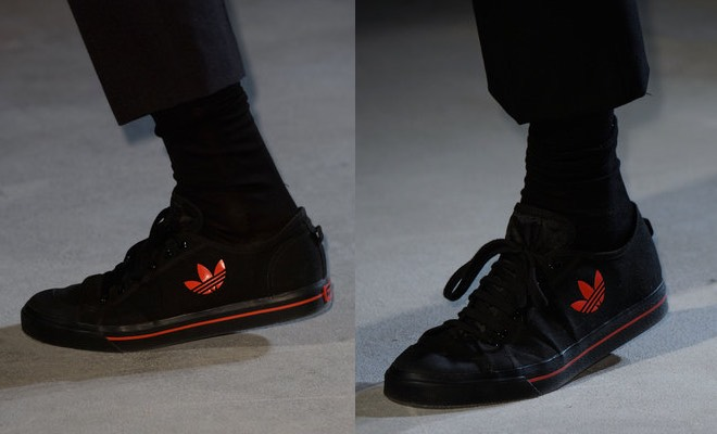 scarpe adidas uomo inverno 2017