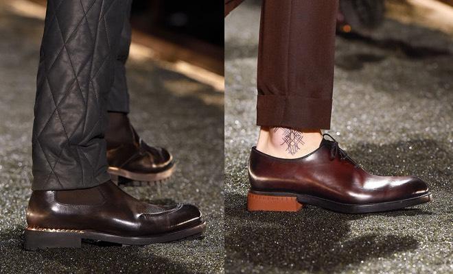 Berluti scarpe uomo 001 scarpe alte scarpe basse - Piedi freddi a letto ...