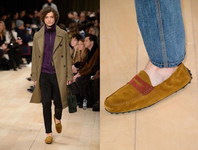scarpe burberry uomo 2016